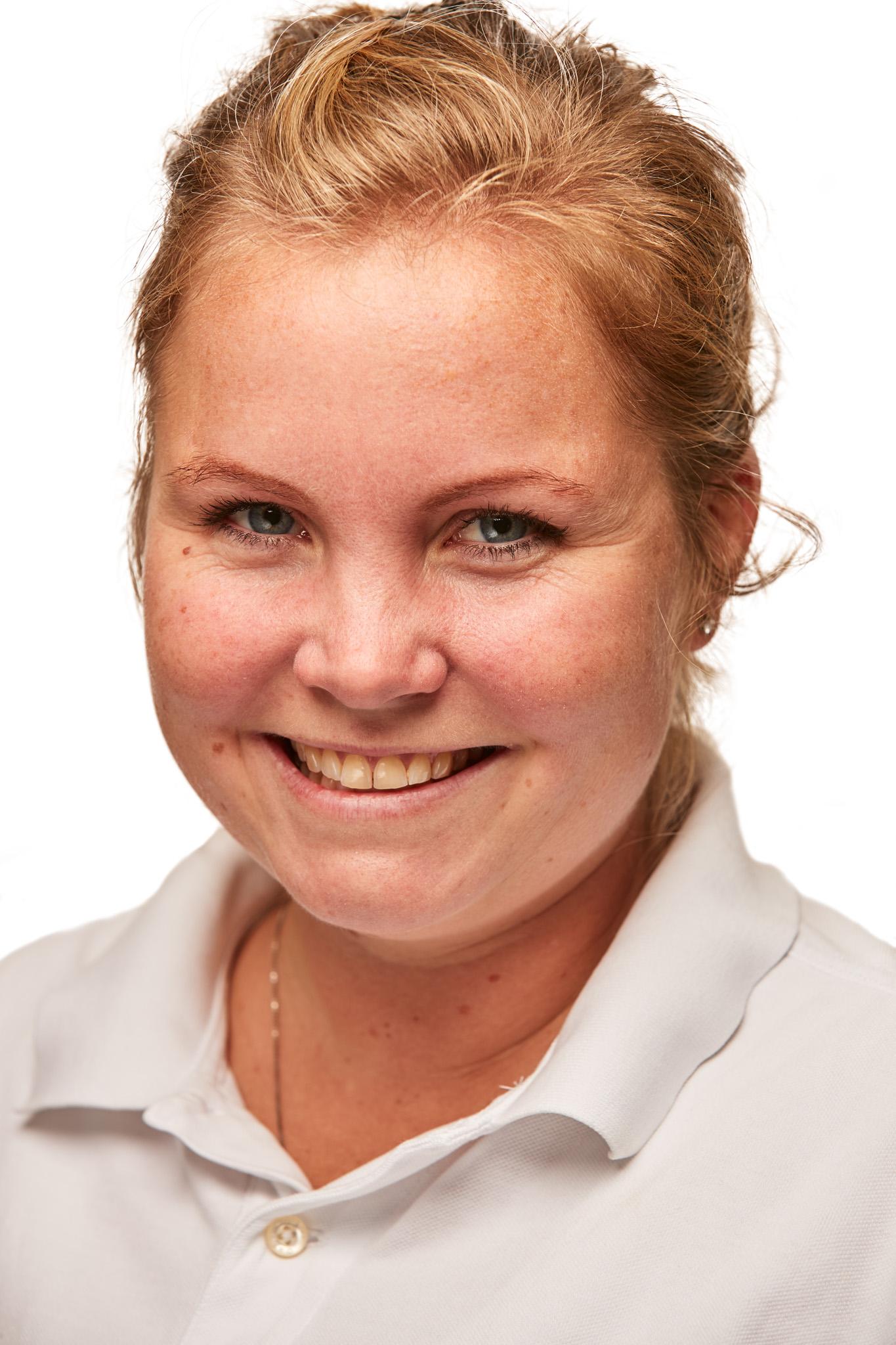 Kristin Fjell-Ormstad