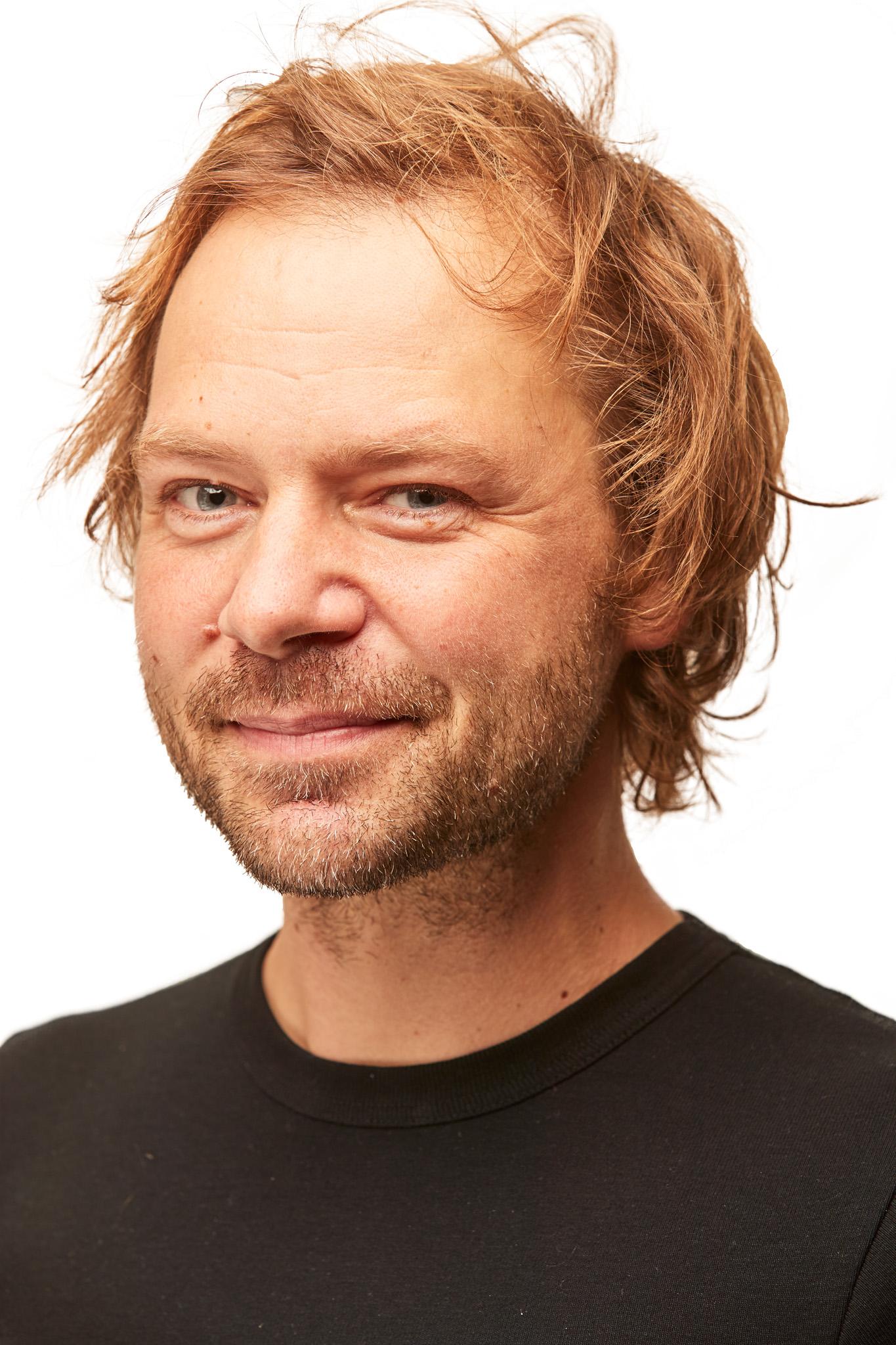 Magnus Hattestad Jensen