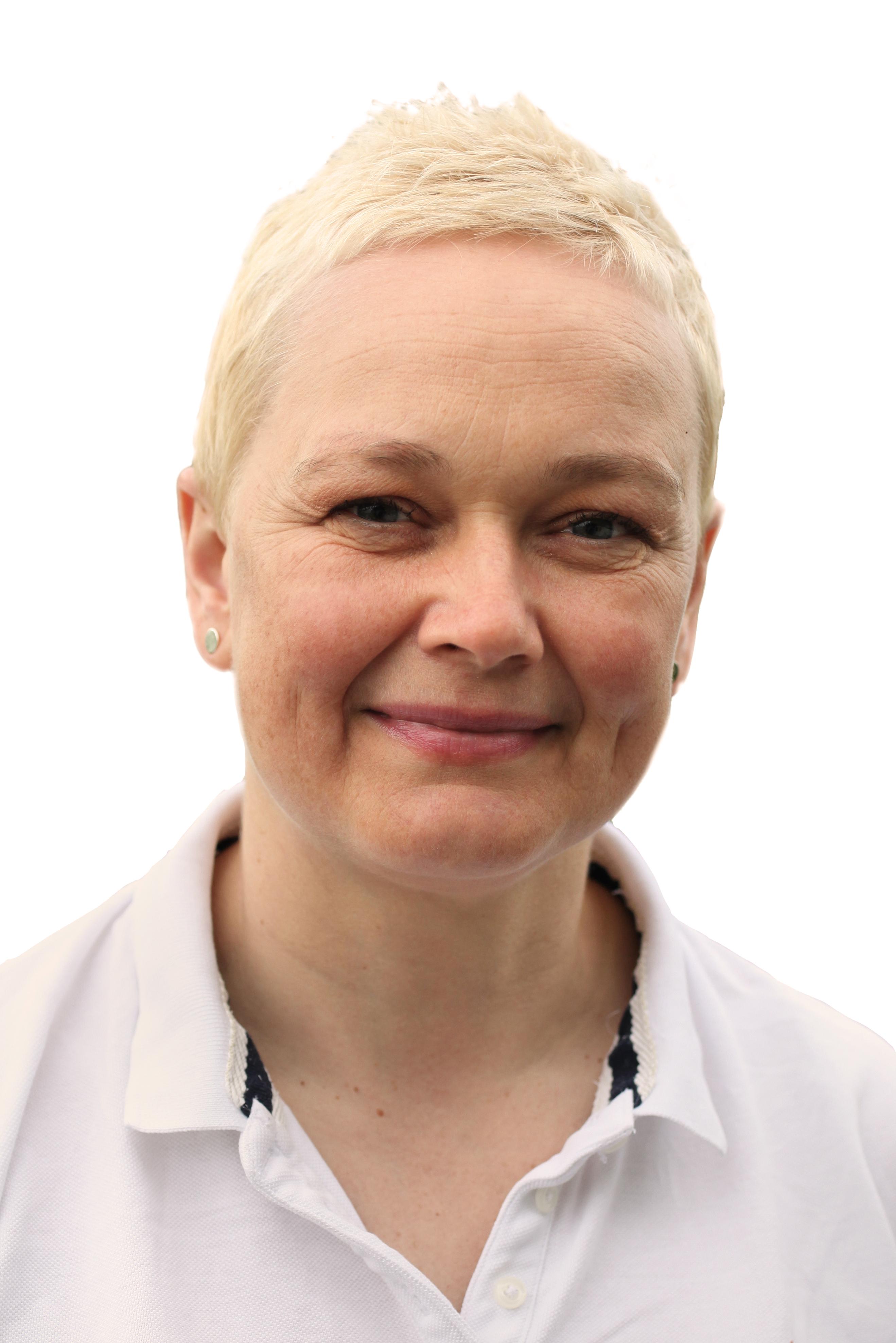 Hanne Eike
