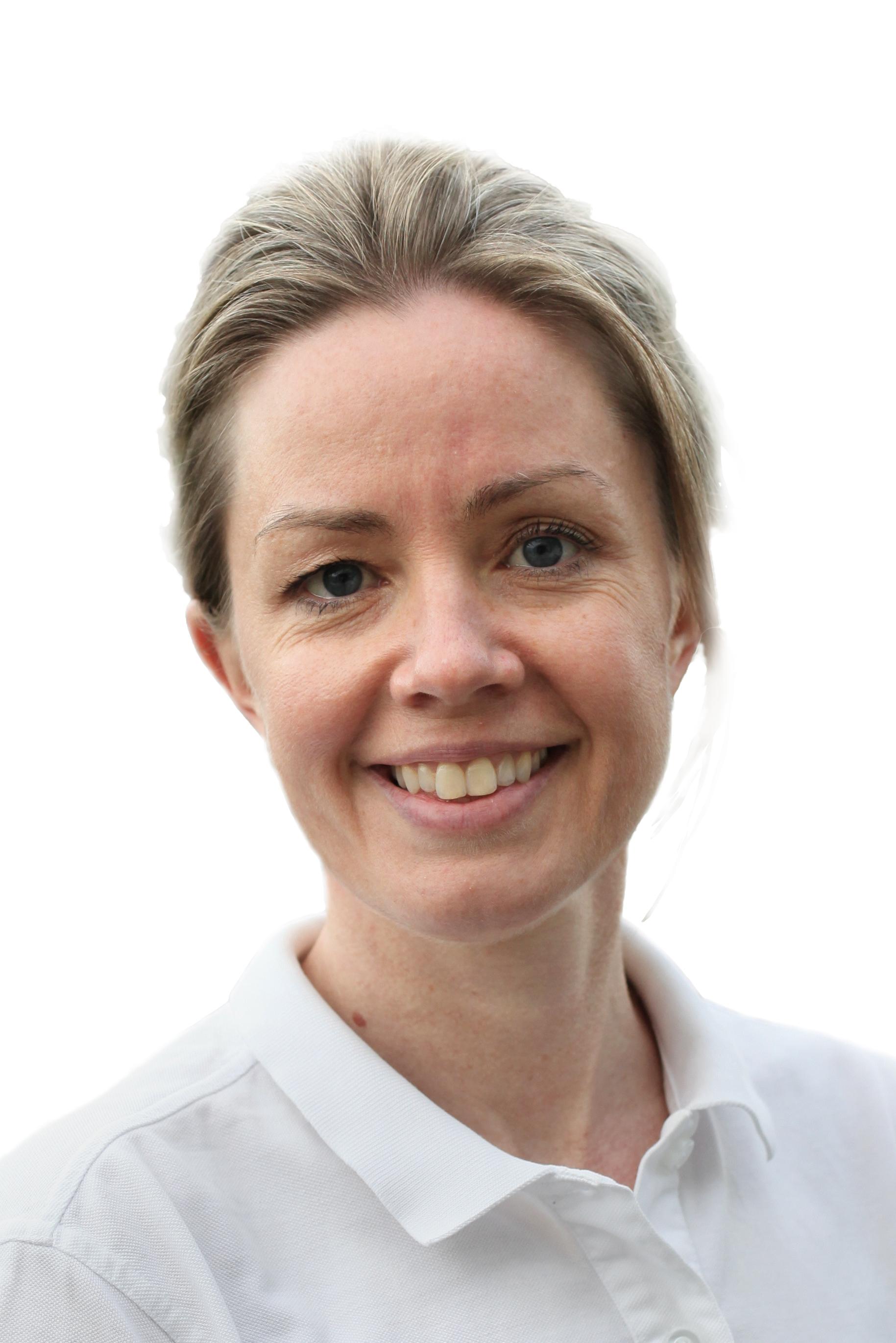 Ingrid Skaret