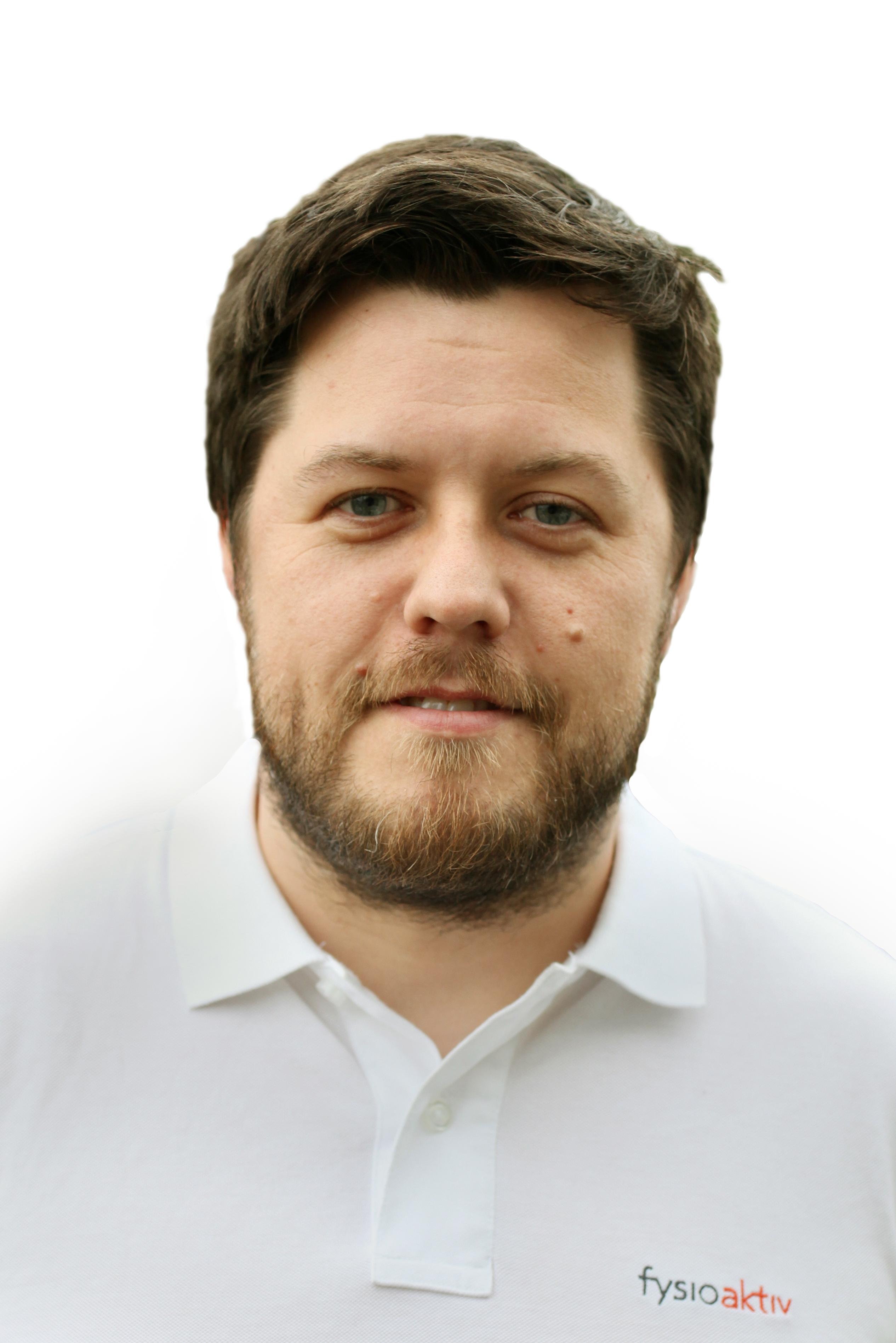 Steffen Gangeskar